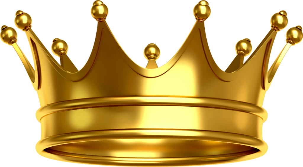Crown vector png. Transparent clipart psd peoplepng