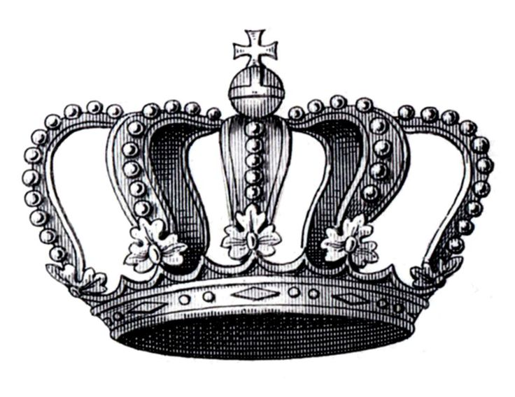 Crowns clipart fancy crown. Best if the