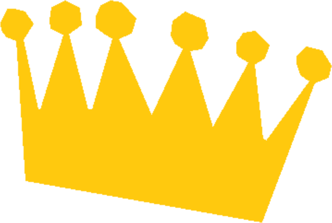 Crowns clipart yellow. Crown computer icons can