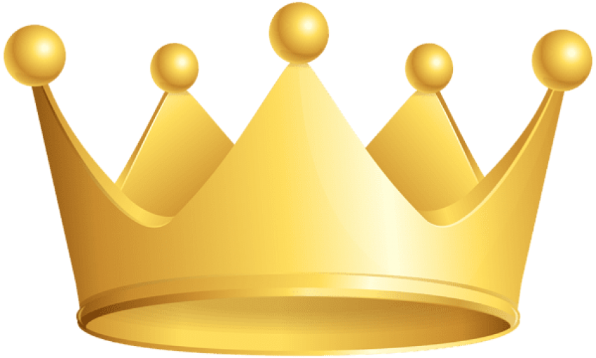 Crowns clipart yellow. Download crown png photo