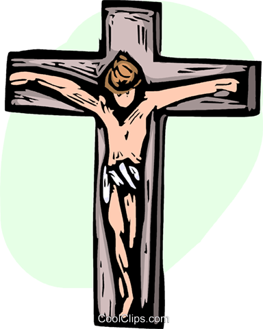 Crucifix clipart. At getdrawings com free
