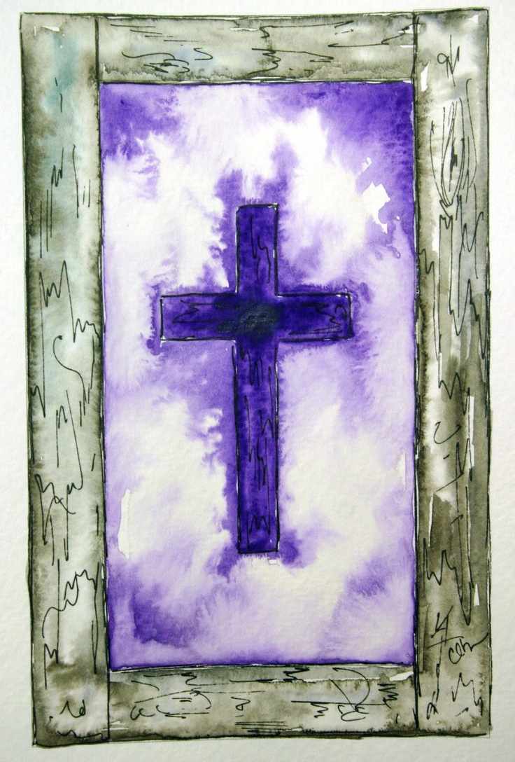 Crucifix clipart watercolor. Best a crosses