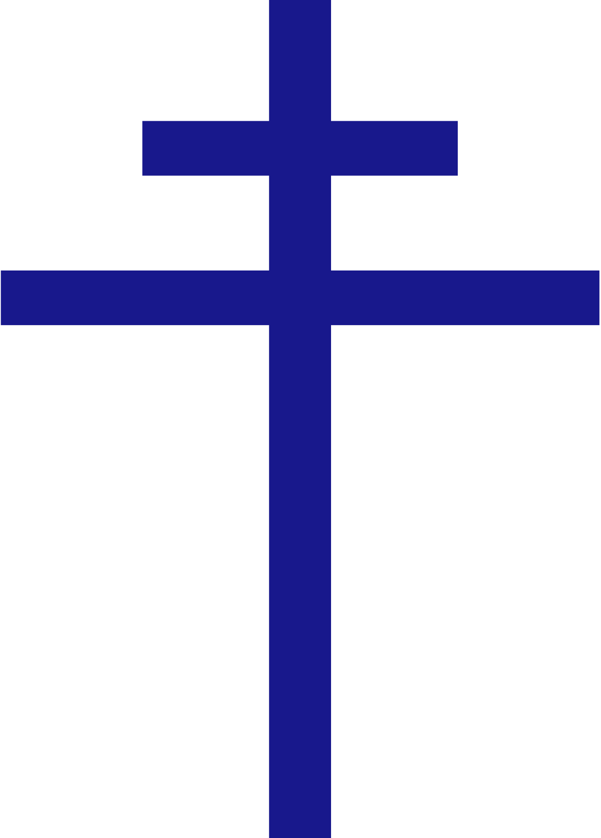 Crucifix vector cross mexican. Patriarchal wikipedia