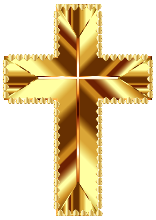 Crucifix vector cross symbol. Christian christianity free commercial