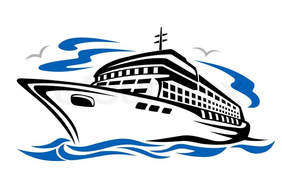 Cruise clipart party boat. Parties otr hospitality group
