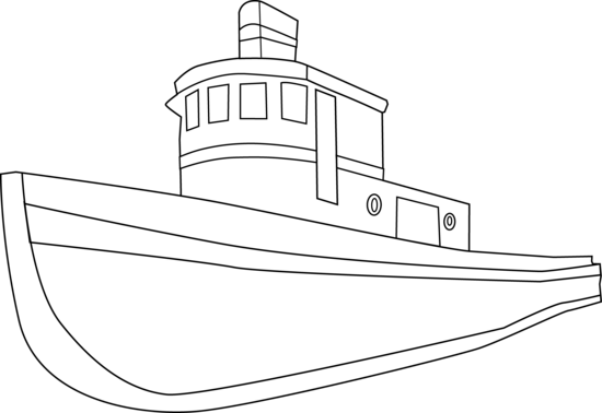 Cruise drawing easy. Ship outline at getdrawings