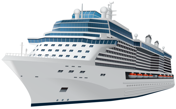 Cruise ship clip art png. Transparent image gallery yopriceville