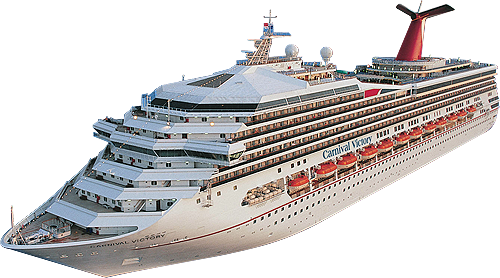 Cruise ship png. Transparent background mart