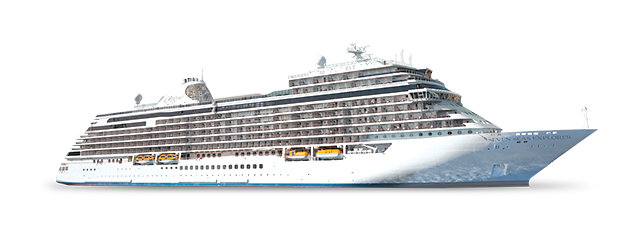 Cruise ship transparent png. Luxury all inclusive ships