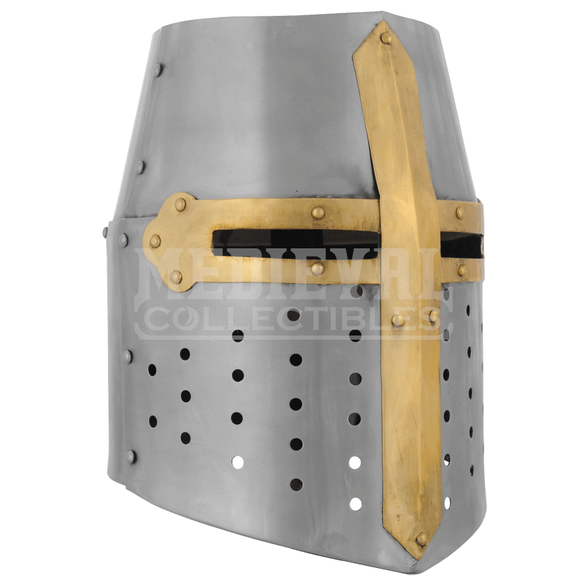 Helm vector crusader. Great ab from medieval