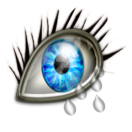 Crying anime eyes png. Free cliparts download clip