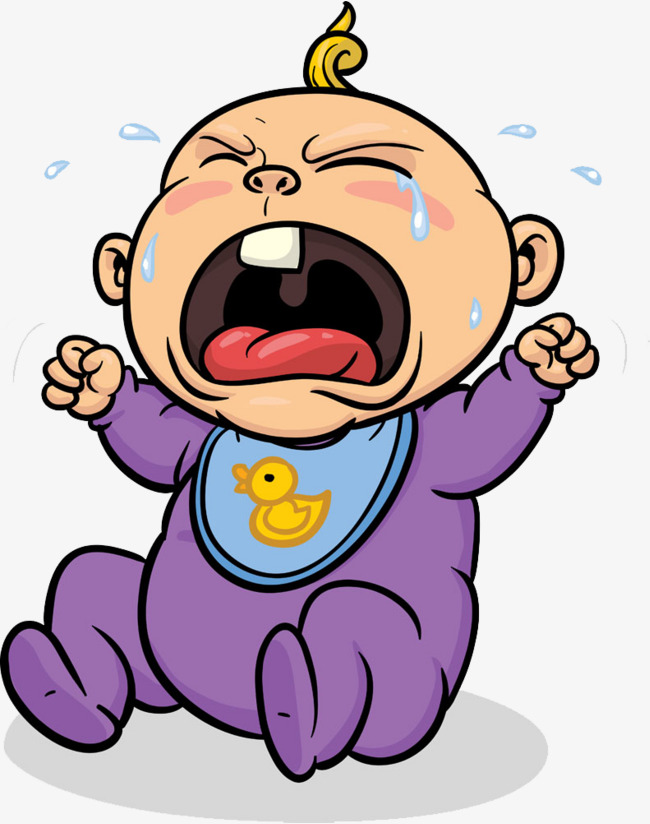 Crying clipart. Child cry trouble png