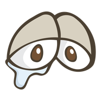 Eye png crying. Download conspicuous free icon