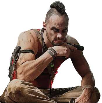 Crying man png. Download far cry file