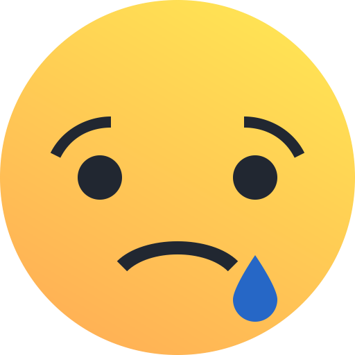 sad emoticon png