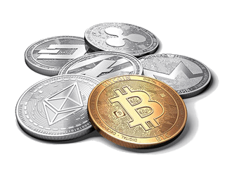 Crypto coin png. Guru helping you understand