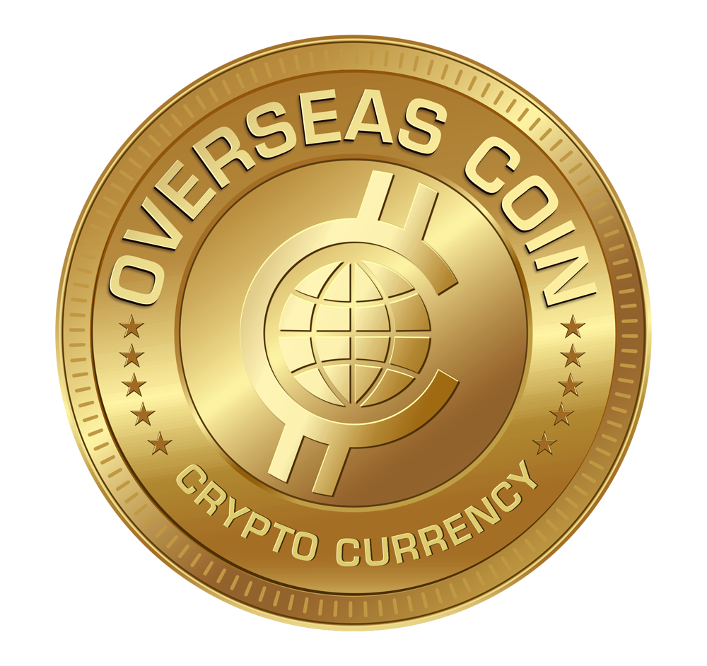 Crypto coin png. Occoin overseas is the