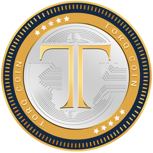 Crypto coin png. Torq world s first