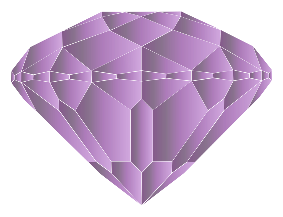 Crystal clipart amethyst crystal. Image file formats download
