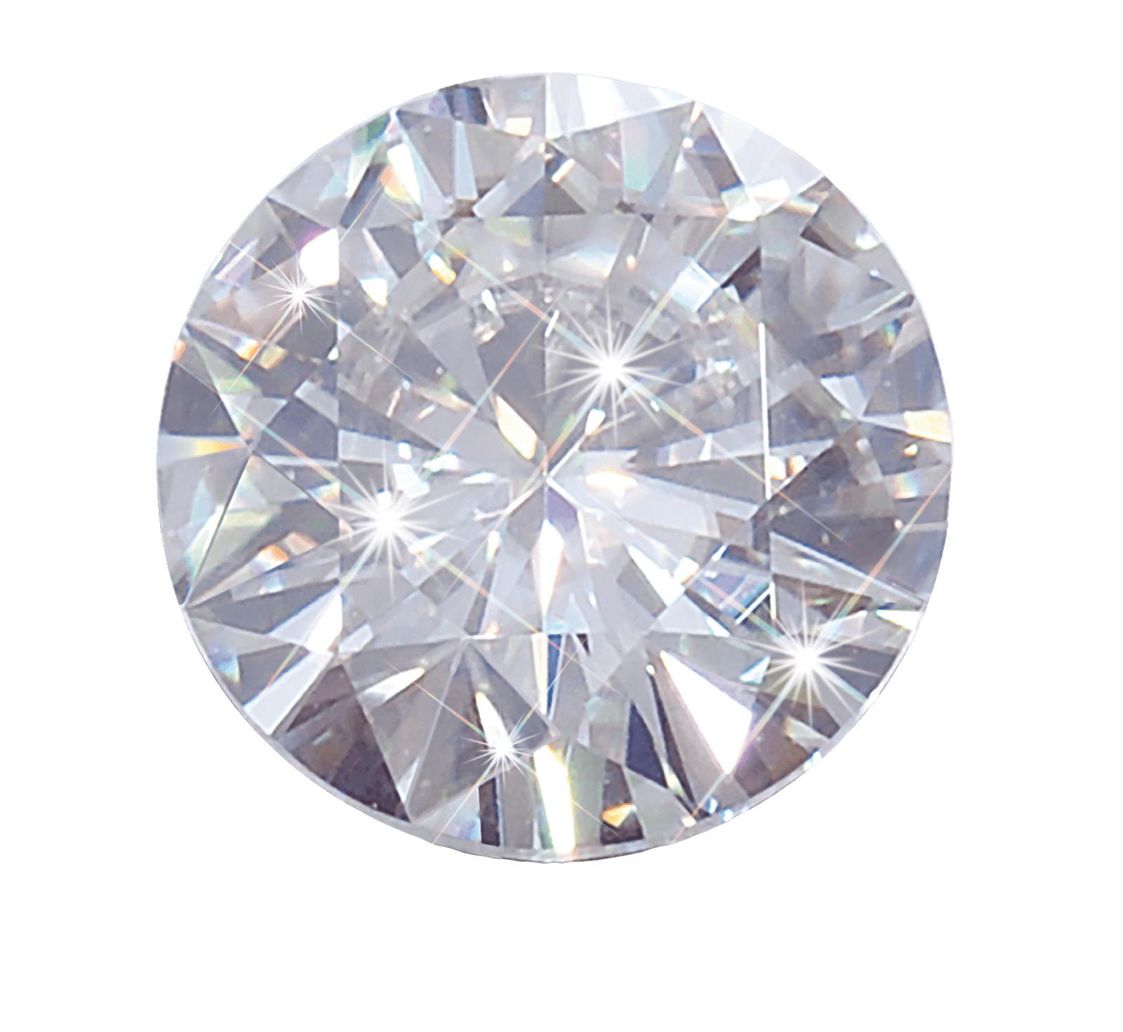 Falling diamonds png images