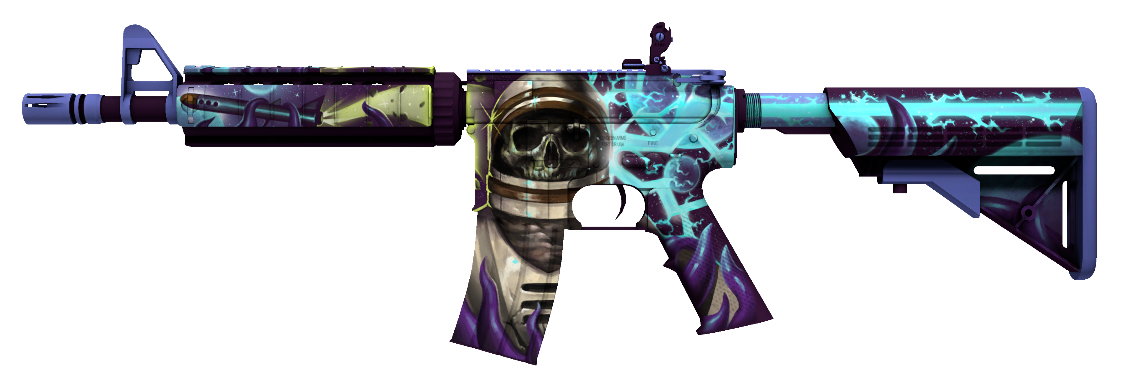 Csgo skins png. Normal compared to perfect