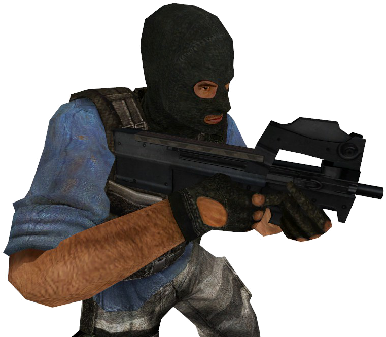Cs go terrorist png. Download hd file history