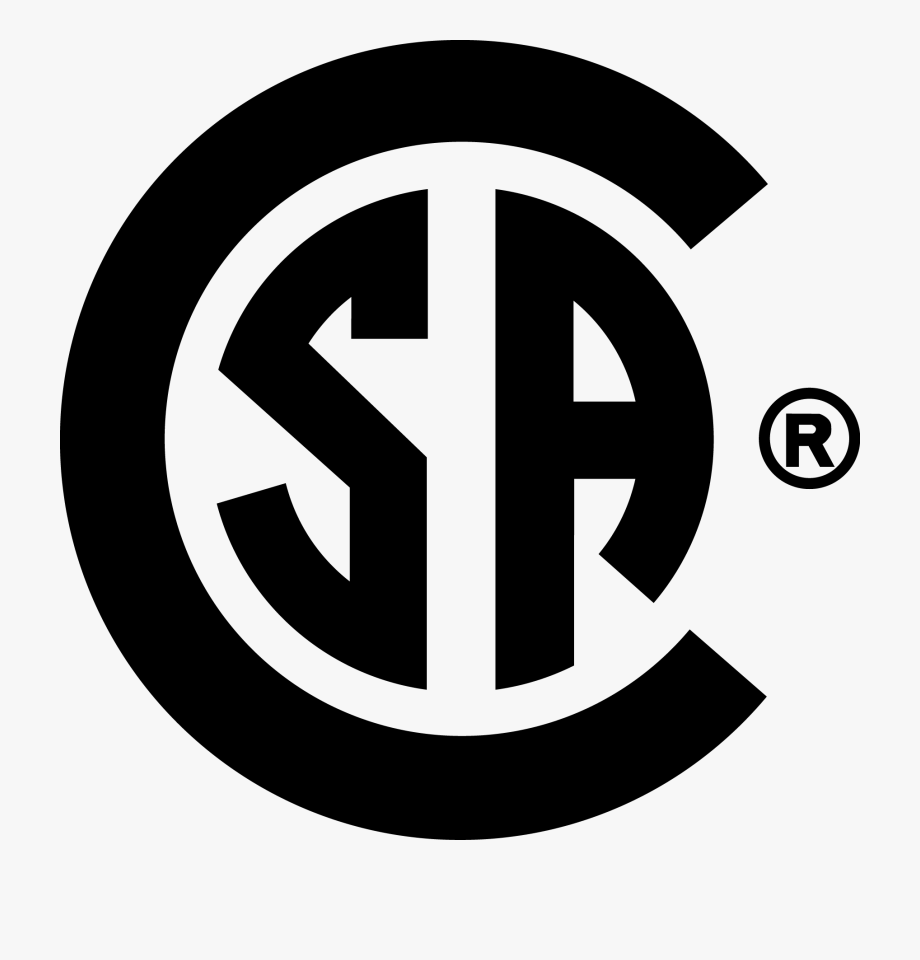 Csa. Logo png certification cliparts