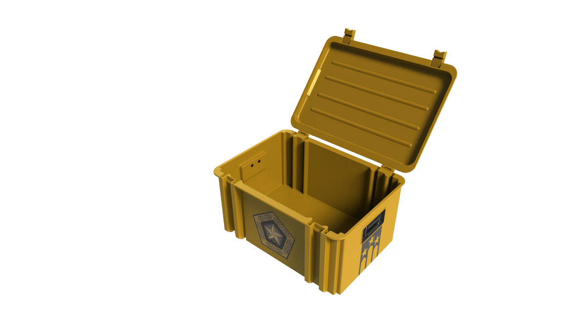 Csgo case png. Cutss on twitter what