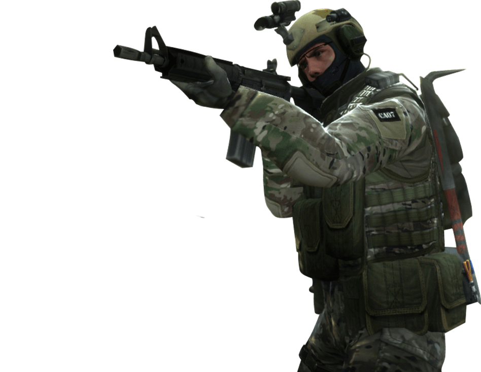 Counter terrorist csgo png. Strike images free download