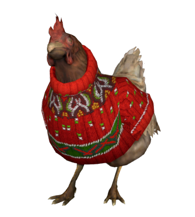 Csgo chicken png. Image christmas counter strike
