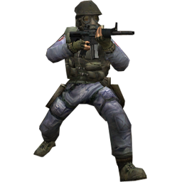 Csgo counter terrorist png. When you played strike