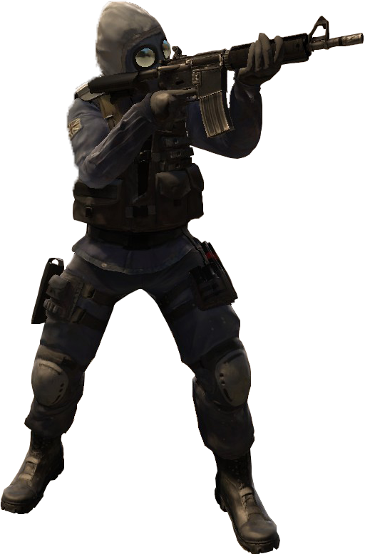 Csgo ct png. Image