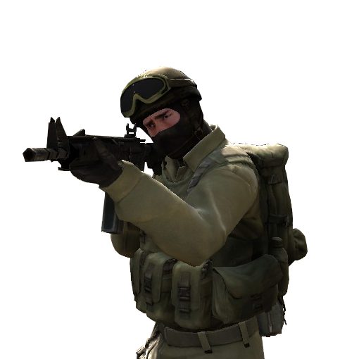 Csgo ct png. Counter strike images free