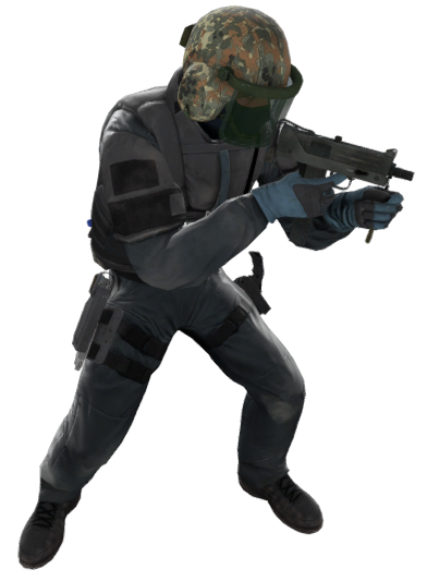 Csgo ct png. Image p mac counter