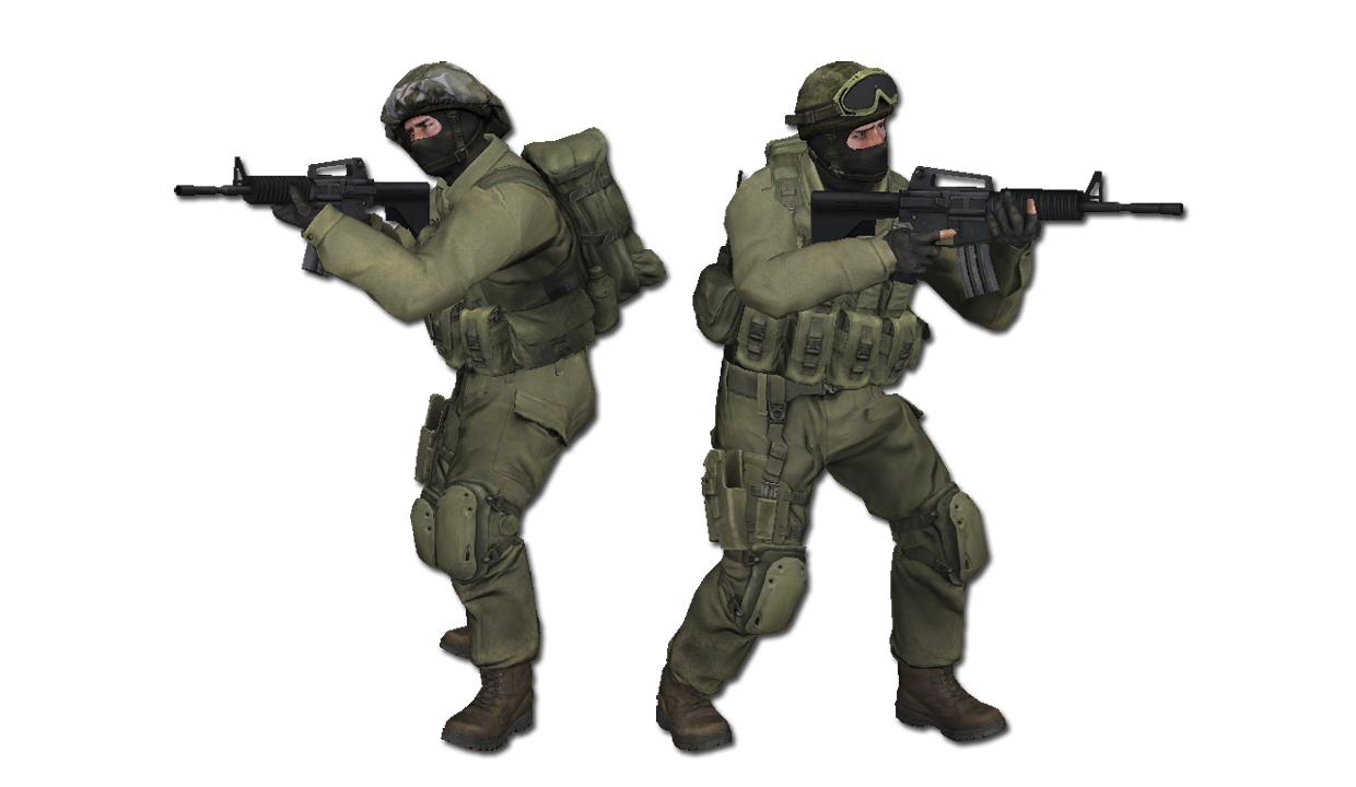 Cs go counter terrorist png. Strike images free download