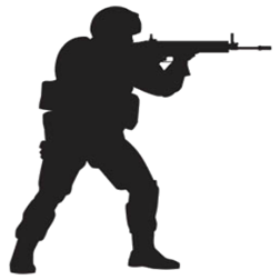 Icons vector free and. Csgo icon png banner stock