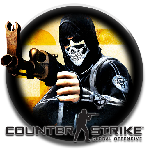 Icons vector free and. Csgo icon png picture library download