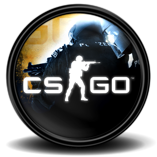 Icons vector free and. Csgo icon png png transparent library