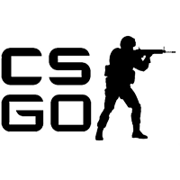 Csgo logo png. Counter strike picture esports