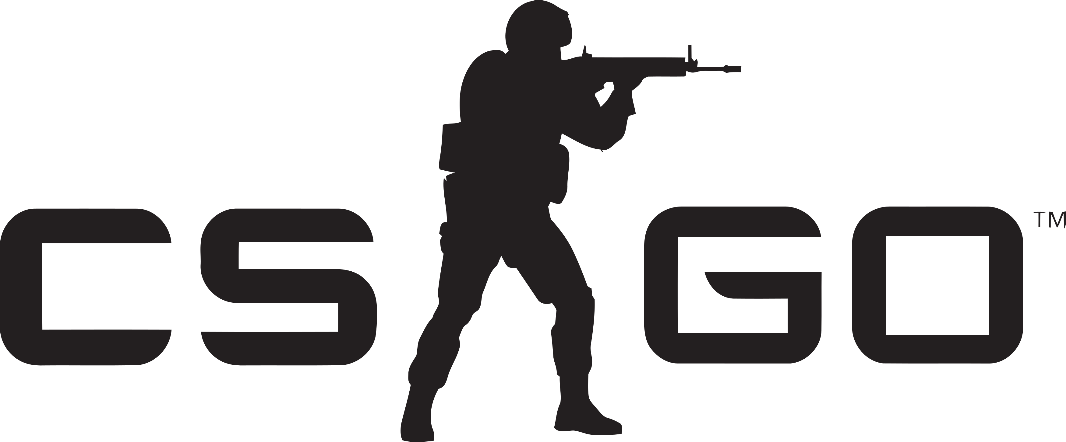 Cs go logo png. Counter strike global offensive
