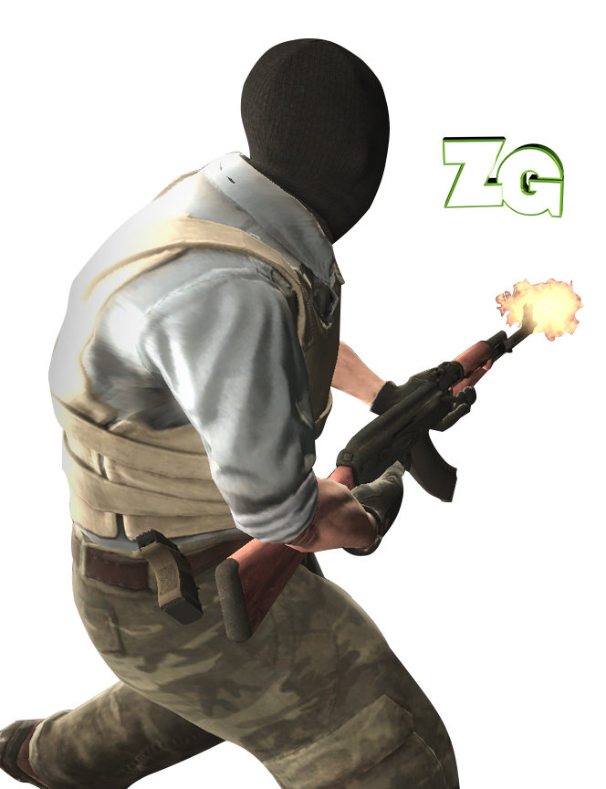 Csgo model png. Render cs go by