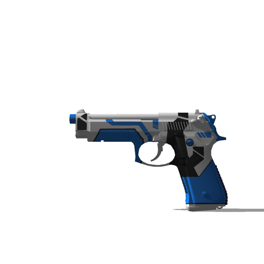 Csgo skins png. Triggov workshop skin by