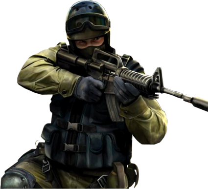 Csgo soldier png. Counter strike global offensive