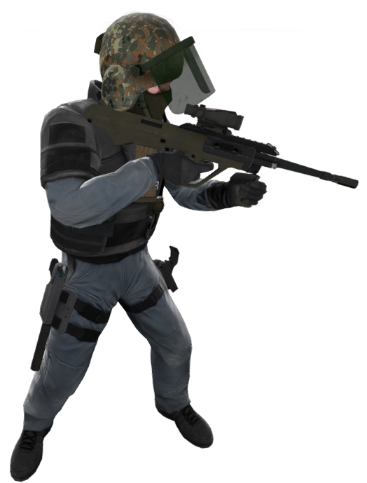 Csgo soldier png. Image p aug counter