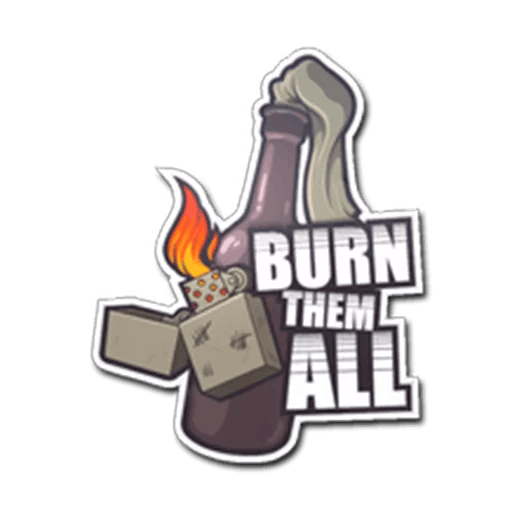 Csgo sticker png. Telegram from collection cs