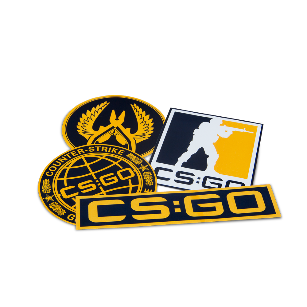 Csgo sticker png. For fans by pack