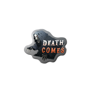 Csgo stickers png. Image sticker death comes