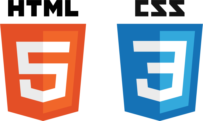 Css 3 logo png. James doyle badge in