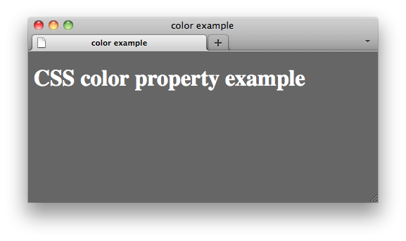 Css change color png. Properties w c wiki