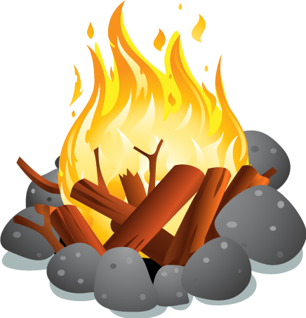 Cub scout clipart campfire. Pack secaucus new jersey